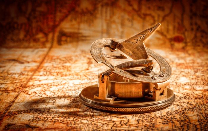 IT-Governance als Kompass für die Reise in die Digitalisierung