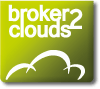 broker2clouds GmbH Logo